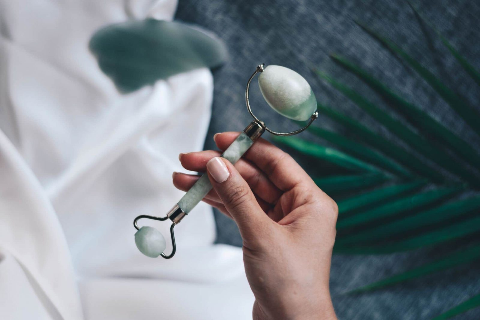 Jadeit w kosmetyce – właściwości, zalety, dla kogo